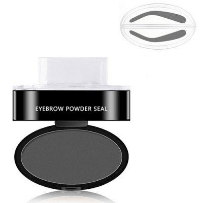 Brow Powder Professional Natural Eyebrows Beauty Makeup
