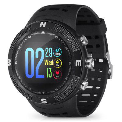 NO.1 F18 GPS Sport Smartwatch