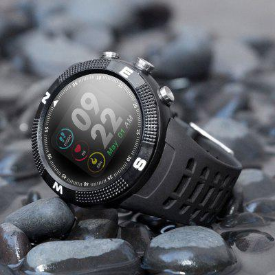 NO.1 F18 GPS Sports Smartwatch