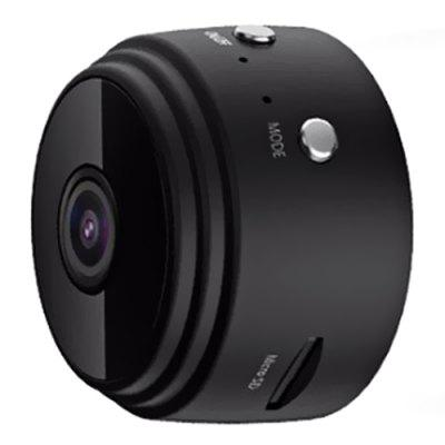 A9 WiFi Network Driving Camera 1080P / Metallgehäuse