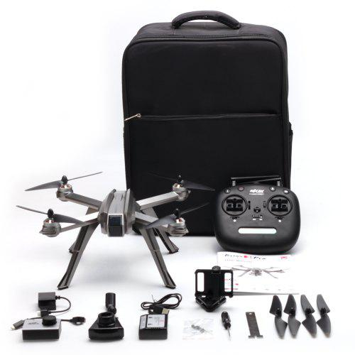 Aircraft Backpack for MJX Bug 3 Pro 5G WiFi FPV...