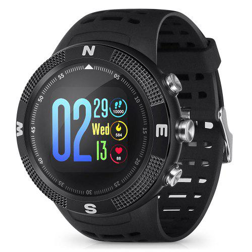 220ad75a565 NO.1 F18 GPS Sports Smartwatch -  39.99 Free Shipping