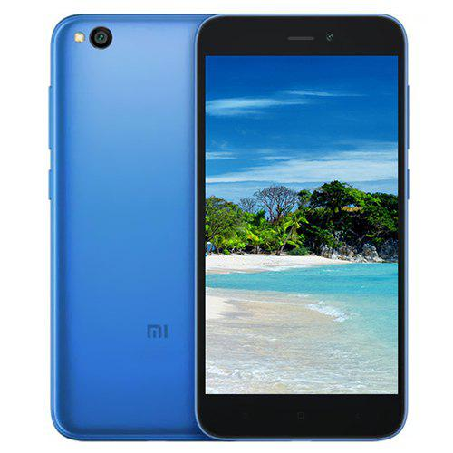 Versão global do Xiaomi Redmi Go 4G Smartphone