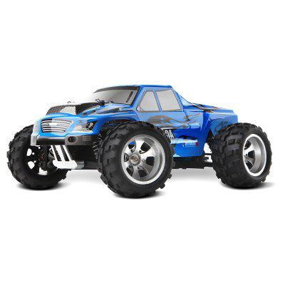 WLtoys A979 1:18 Electric Four-wheel Drive Truck