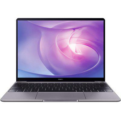 HUAWEI MateBook 13 WRT - W29E Laptop Windows 10 Home Version Image