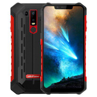Ulefone Armor 6 4G Phablet Other Area Image