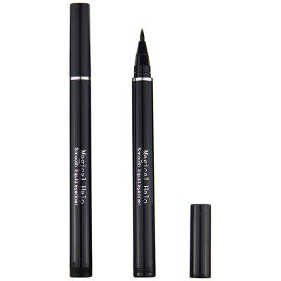 Very Fine Eyeliner Pen Eyeliner Pen Eyeliner Pen Waterproof And Sweat-proof Is Not Blooming A Shape Quick-drying