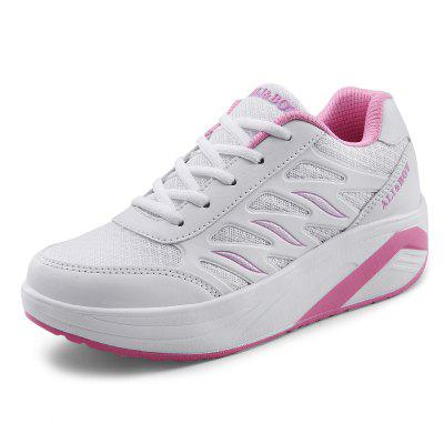 Mode Low-top Sneakers sportschoenen voor dames