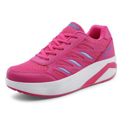 Fashion Low-top Sneakers Sports Shoes for Women
