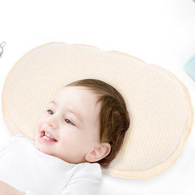 Head-shaping Pillow against Baby Flat Head