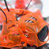 Supra7 75mm 2S Indoor Brushless Whoop RC Drone CADDX Turbo EOS2 200mw Vtx - ARANCIONE SCURO
