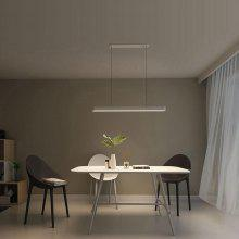 YEELIGHT Meteorite LED Smart Dinner Pendant Lights - White
