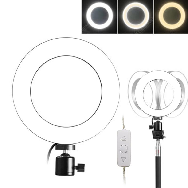 Utorch Adjustable Ring Fill Light