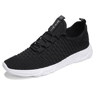 Fashion Jean Rubber Casual Shoes