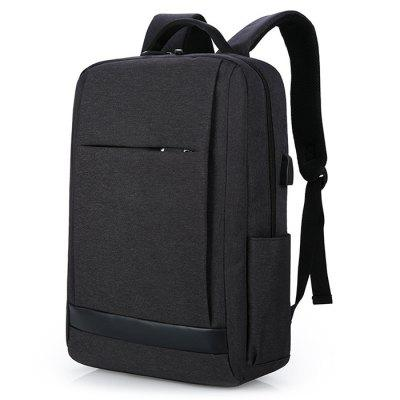 Voyage d'affaires Casual Style Men  's Backpack
