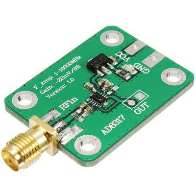 AD8317 Radio Frequency Logarithmic Detector Power Meter Module Board
