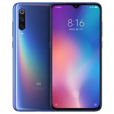 Xiaomi Mi 9 4G Phablet International Version 8GB RAM Image
