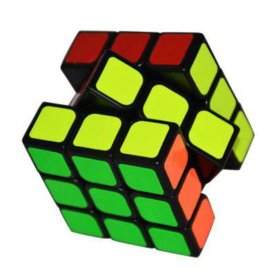 MO FANG GE Smooth Speed Magic Cube Puzzle Toy
