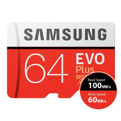 Samsung 64G 128G Class 10 UHS - 3 TF Memory Card