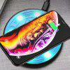 10W Magic Array Wireless Charger - BLUE