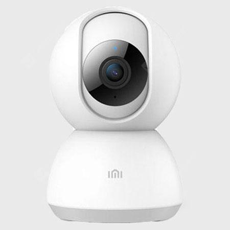 Xiaomi Mijia Smart IP Camera 1080P WiFi Pan-tilt Night Vision 360 Degree View Motion Detection Security Monitor