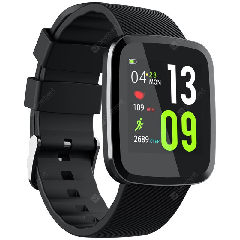 Gocomma z02 Waterproof Sports Smart Watch for Android / iOS
