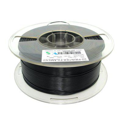 Yousu 3D Printer PLA Filament Silk 1.75mm 1kg Spool Dimensional Accuracy +/- 0.02mm