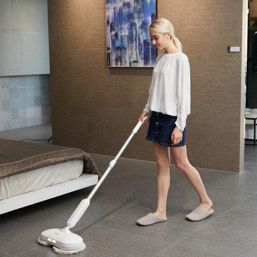 ENLiF F3S Electric Wet Dry Dual-use Mop