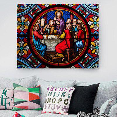 Retro European American Style Tapestry