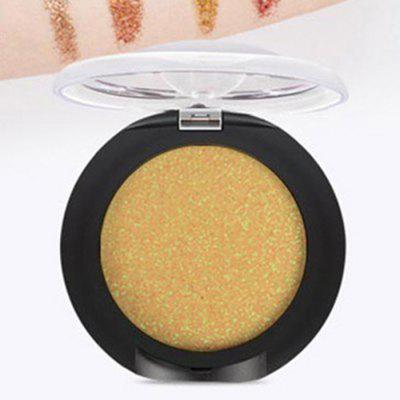 Pudaier ME0004 Fashion Waterproof Pearlescent Eye Shadow