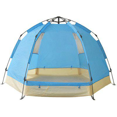 Seashore ZP - 16 Multiperson Automatic Tent