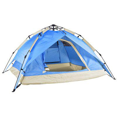 Seashore ZP - 05A Double-layer Automatic Tent