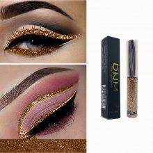 price historyDNM ME0033 Colorful Shiny Pearlescent Eyeliner on gearbest