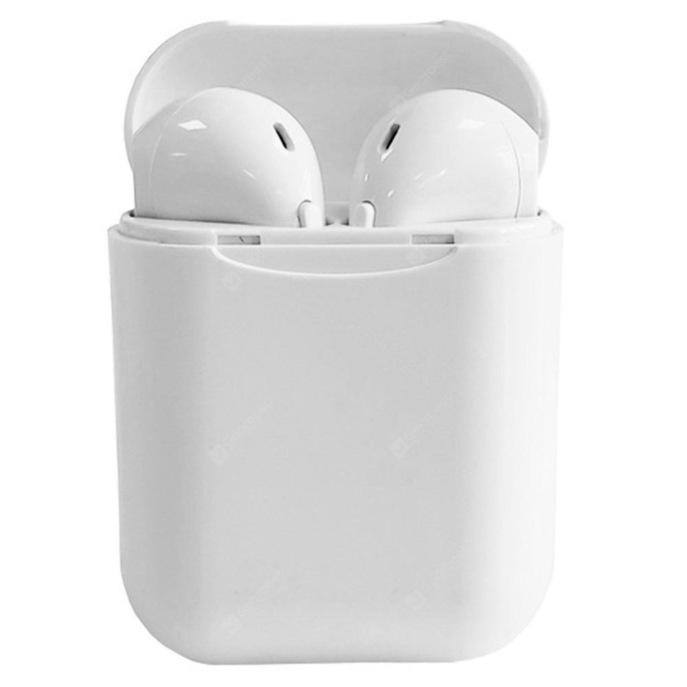 Gocomma i11 TWS Bluetooth 5.0 Earbuds with Charging Case
