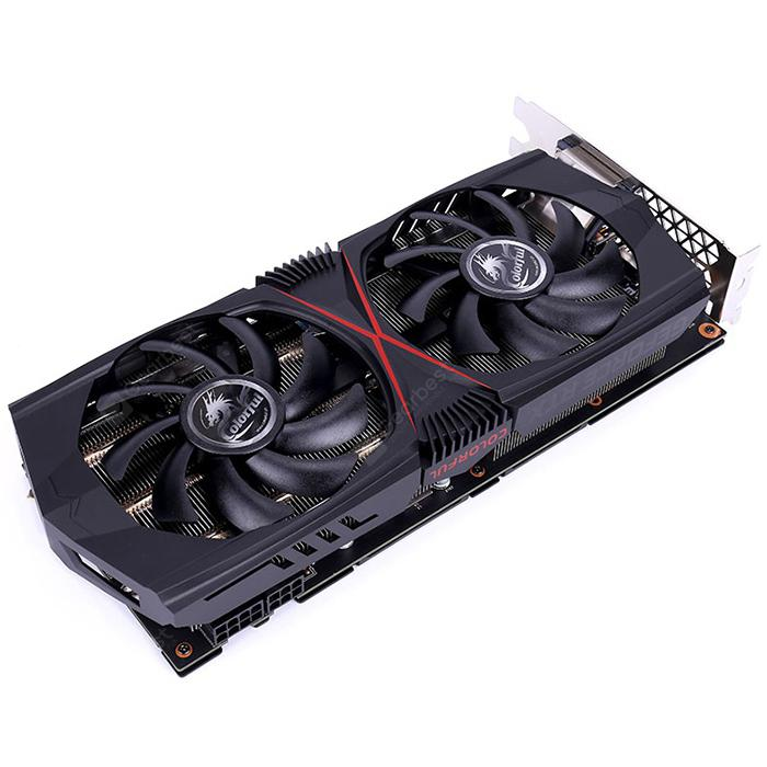 Colorful Nvidia GeForce RTX 2070 8GB