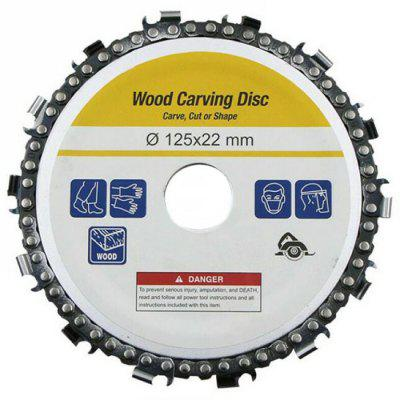Woodworking Chain Plate Cutting Blade