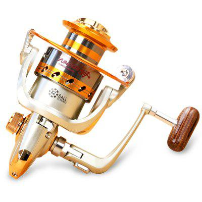YUMOSHI Metal Rocker Fishing Reel