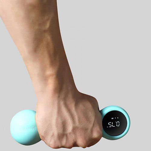 Smart Sports Dumbbells from Xiaomi youpin