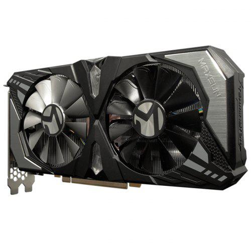 MAXSUN GeForce RTX 2060 Terminator 6G Nvidia Graphics Card