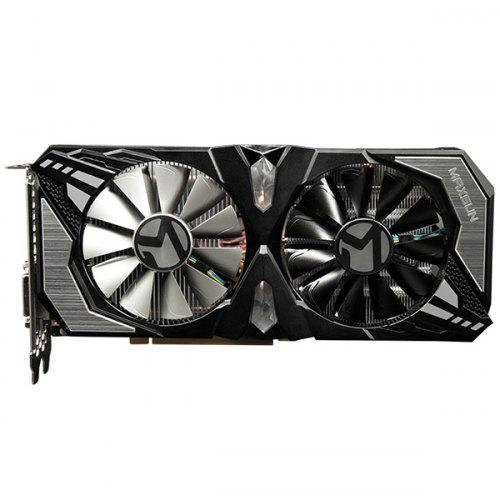 Maxsun GeForce RTX 2070 Terminator 8G Nvidia Graphics Card