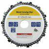 Woodworking Chain Plate Cutting Blade - MULTI-A