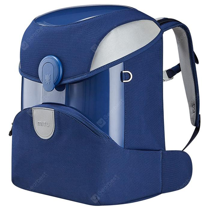 Xiaomi MiTU School Bag EVA Material for Children - Blue L