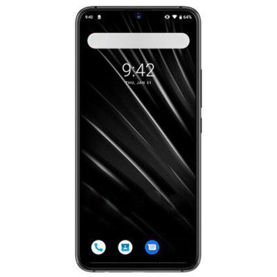 More Affordable than Xiaomi Mi Mix 3, UMIDIGI S3 Pro at $299.99 with Sony 48MP Camera, Ceramic Body, 5150mAh Battery Meets All Your Needs!