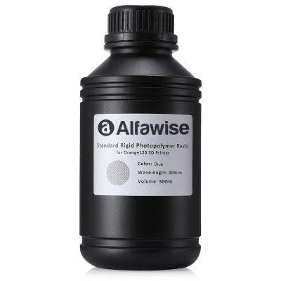 Alfawise LCD Resin Filament for 3D Printer