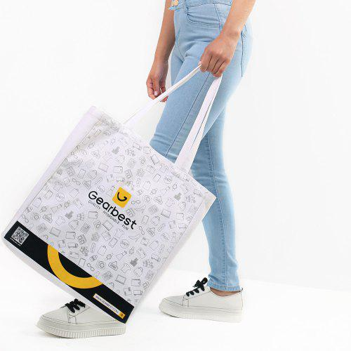 Gearbest 5th Anniversary Shopping Gift Bag