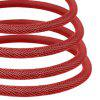 Weaving TYPE-C Data Cable Mobile Charging Line - RED