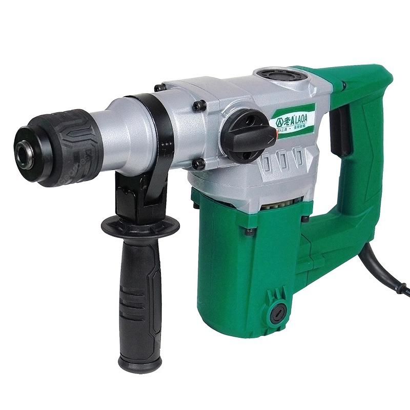LAOA LA414126 - U 26mm Dual Use Electric Drills