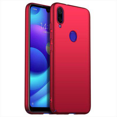 Naxtop Hard PC Phone Case voor Xiaomi Redmi Note 7