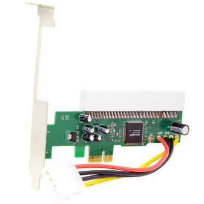 CY_ EP - 029 PCI - E 16X à PCI Adaptateur d'Interface