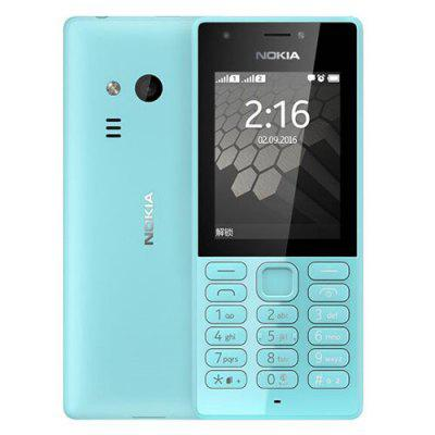 Nokia 216 2G Dual Band Phone Versão Global